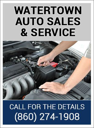 Repair & garage facilities in Watertown, CT